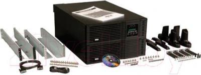 ИБП Tripp Lite SU6000RT3UHV - комплектация