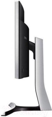 Монитор Samsung S34E790C (LS34E790CN/CI) - вид сбоку