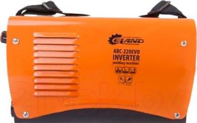 Сварочный аппарат Eland ARC-220EVO-B - общий вид