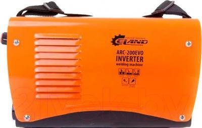 Сварочный аппарат Eland ARC-200EVO-B - общий вид