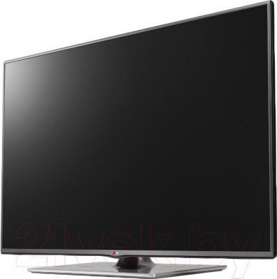 Телевизор LG 49LB629V - вполоборота