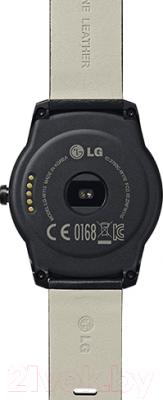 Интеллектуальные часы LG G Watch W110 (Black) - вид внутри