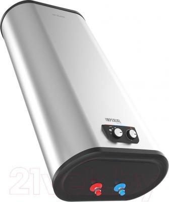 Накопительный водонагреватель Timberk SWH FSM3 100V - вид сбоку