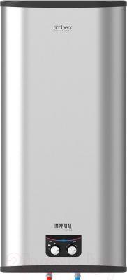 Накопительный водонагреватель Timberk SWH FSM3 50V - общий вид