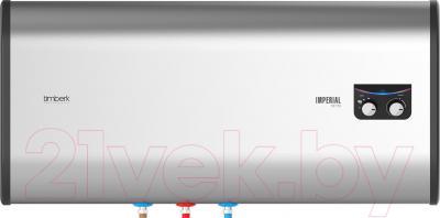 Накопительный водонагреватель Timberk SWH FSM4 100 H - общий вид