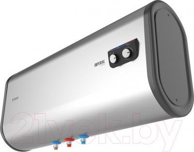 Накопительный водонагреватель Timberk SWH FSM4 100 H - вид снизу