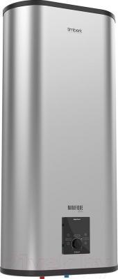 Накопительный водонагреватель Timberk SWH FSM5 100V - вид сбоку
