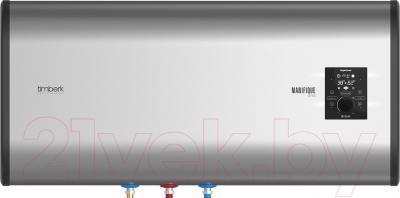 Накопительный водонагреватель Timberk SWH FSM6 80 H - общий вид