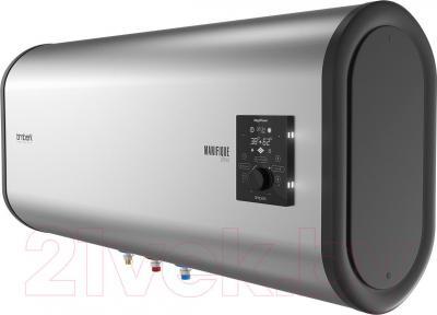 Накопительный водонагреватель Timberk SWH FSM6 80 H - вид сбоку