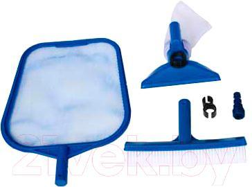 Набор для чистки бассейна Intex 29056 - общий вид