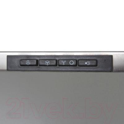 Вытяжка купольная Elica Missy P4 T3 V2L IX/A/60 - кнопки управления