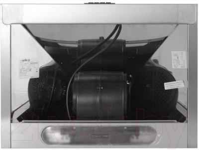 Вытяжка купольная Elica Missy P4 T3 V2L IX/A/60 - двигатель
