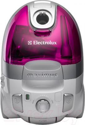 Пылесос Electrolux ZXM7010 - общий вид