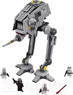 Конструктор Lego Star Wars Вездеходная Оборонительная Платформа AT-DP (75083) - общий вид