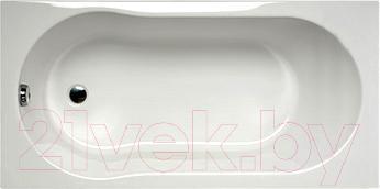 Ванна акриловая Sanplast WP/KABRO Optima 70x150+ST4 biew - общий вид