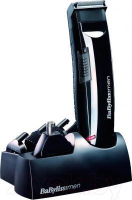 Машинка для стрижки волос BaByliss E823E - общий вид