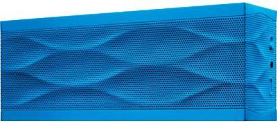 Портативная колонка Jawbone Jambox JBE06-EMEA4 (Blue) - общий вид