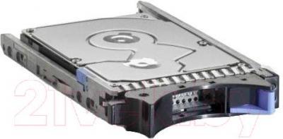 Жесткий диск IBM 500GB (00NA586) - общий вид