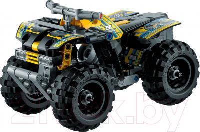 Конструктор Lego Technic Квадроцикл (42034) - общий вид