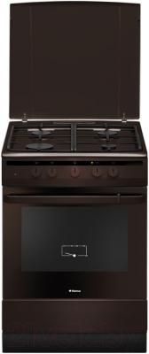 Кухонная плита Hansa FCGB63021 - общий вид