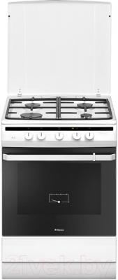 Кухонная плита Hansa FCGW63021 - общий вид