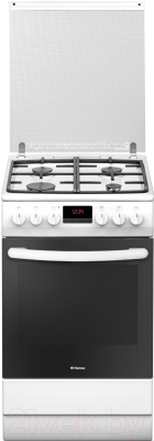 Кухонная плита Hansa FCMW58240