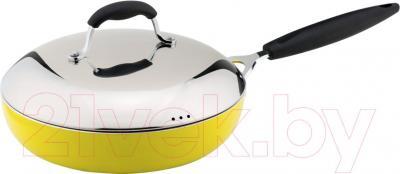 Сковорода Granchio 88070 - общий вид