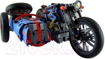 Конструктор Lego Technic Спортбайк (42036) - общий вид