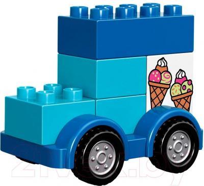 Конструктор Lego Duplo Весёлые каникулы (10618) - общий вид