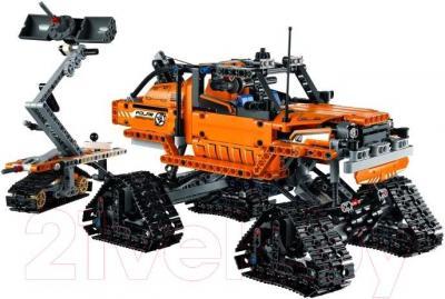 Конструктор Lego Technic Арктический вездеход (42038) - общий вид