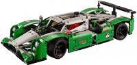 Конструктор Lego Technic Гоночный автомобиль (42039) -