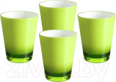 Набор стаканов Granchio 88755 - общий вид набора