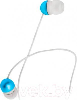 Наушники Grundig G38217 (Light Blue) - общий вид