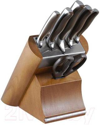 Набор ножей Vinzer 89124 - общий вид
