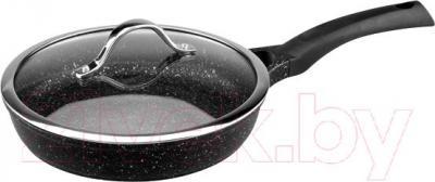 Сковорода Vinzer 89454 - общий вид