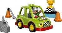 Конструктор Lego Duplo Гоночный автомобиль (10589) -