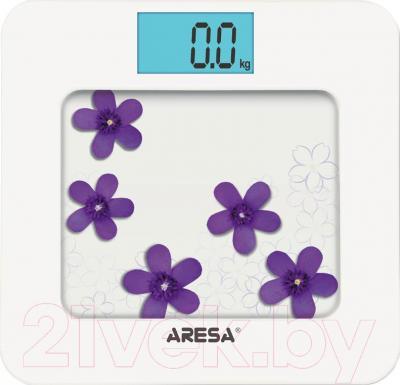 Напольные весы электронные Aresa SB-309 - общий вид