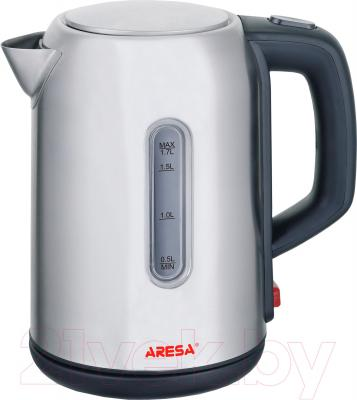 Электрочайник Aresa AR-3407 - общий вид