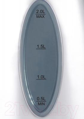 Электрочайник Aresa AR-3408 - шкала уровня воды