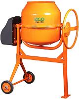 Бетономешалка Eco CM-150 -