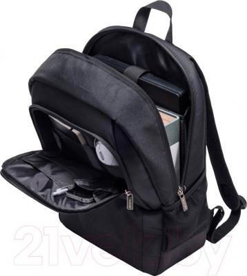 Рюкзак для ноутбука Dicota D30913 - в открытом виде