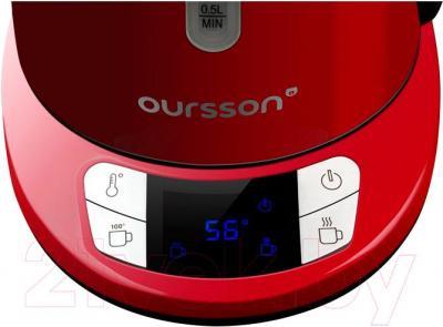 Электрочайник Oursson EK1775MD/DC