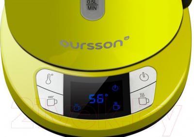 Электрочайник Oursson EK1775MD/GA