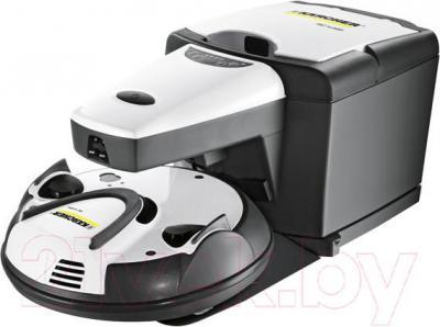 Робот-пылесос Karcher RC 4.000 (1.269-200.0) - общий вид