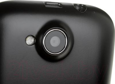 """Смартфон DEXP Ixion ES 3.5"""" (черный) - камера"""