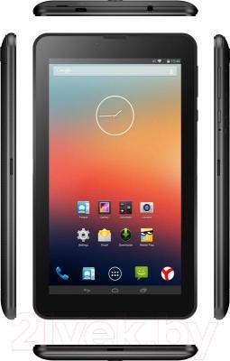 Планшет Wexler TAB A744 (8GB, 3G, Black) - обзор панелей