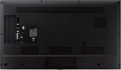 Телевизор Samsung LH40RMDELGW/RU - вид сзади