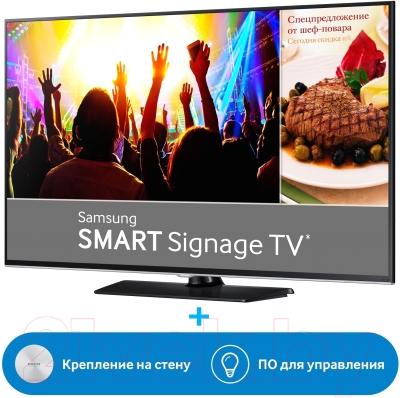 Телевизор Samsung LH48RMDELGW/RU
