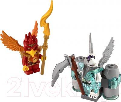 Конструктор Lego Chima Непобедимый Феникс Флинкса (70221) - общий вид