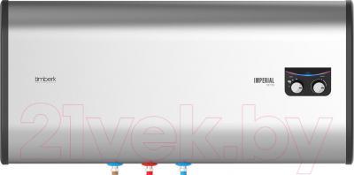 Накопительный водонагреватель Timberk SWH FSM4 80H - общий вид